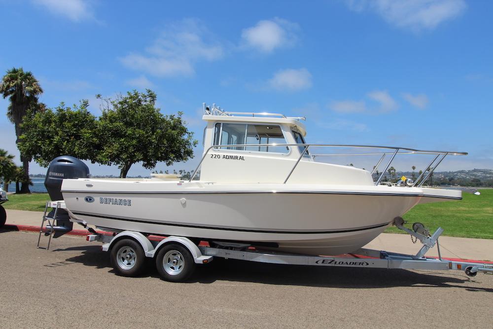 HHMarineSD_San Diego_Defiance Boat Dealer