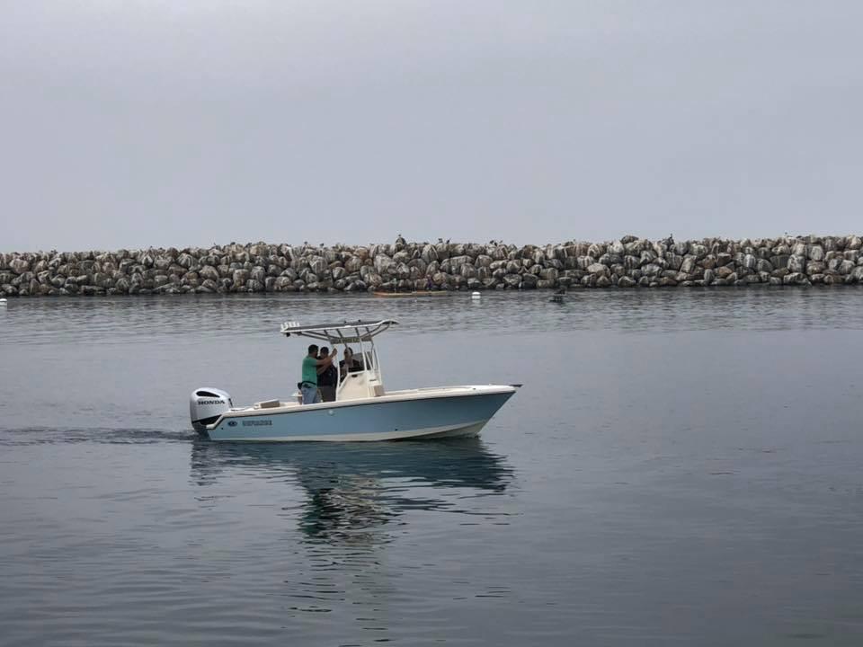 HHMarineSD_Southern California_Boat Dealer_Defiance Boats