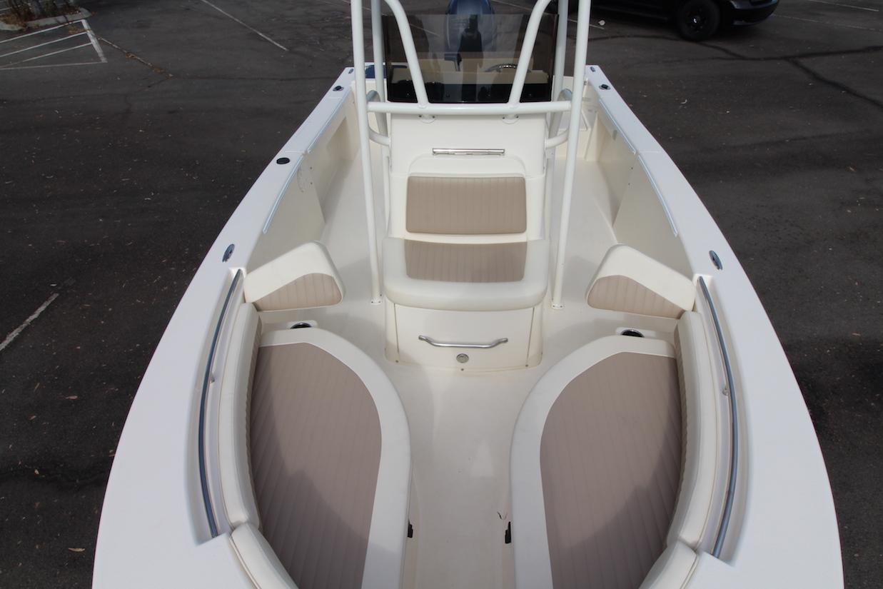 HH Marine San Diego_Defiance Boats