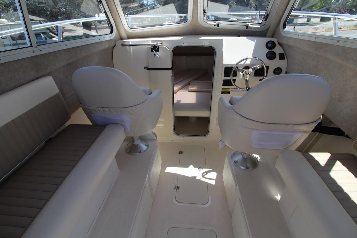 HHMarine_San Diego Boat Dealer_Boat Service Center