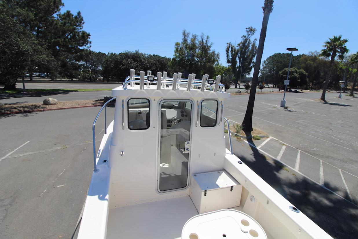 HHMarine_San Diego_Defiance Boat Dealer