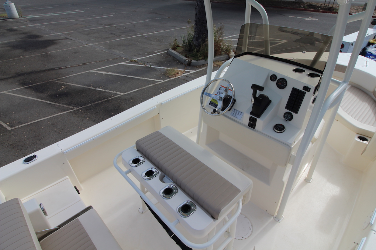 Southern California Boat Dealer_Defiance Boat Dealer