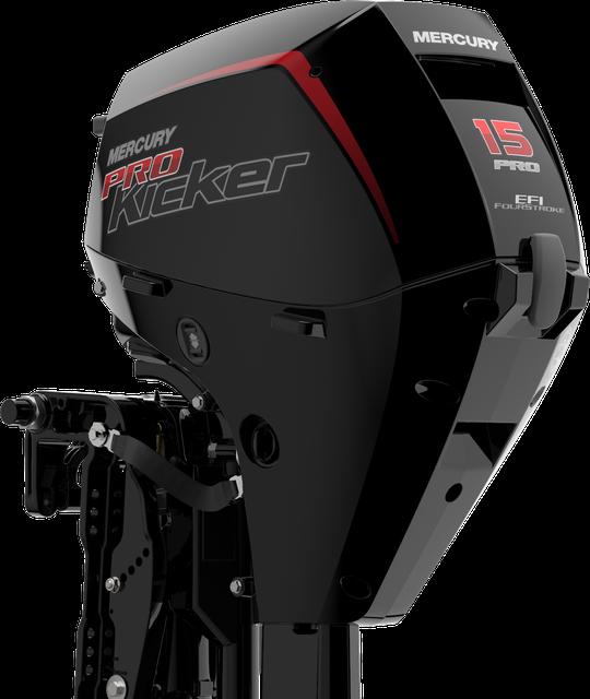 Pro Kick motor