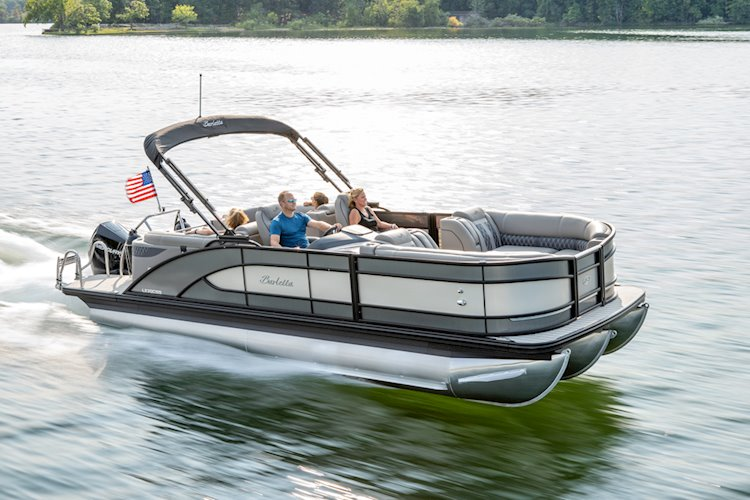 The Luxurious L-Class